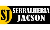 Logo de Serralheria Jacson em Fazenda Grande do Retiro