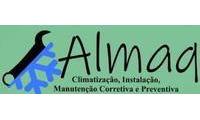 Logo de Almaq - Refrigeração