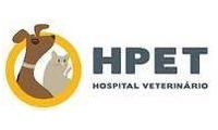 Logo de Hpet Hospital Veterinário em Pituba
