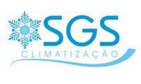 Logo de SGS Climatização