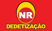 Logo de NR SOLUÇÕES
