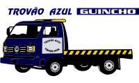 Logo de Auto Guincho Trovão Azul em Vila São Francisco (Zona Leste)