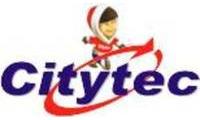 Logo de City Tec em Brotas