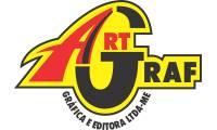 Logo Art Graf em Jardim Aeroporto