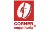 Logo de Corner Engenharia em Chácara Santo Antônio (Zona Sul)