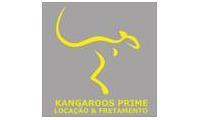 Logo Kangaroos Prime Locação E Fretamento em Vila Progredior