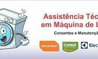 Logo de MS-Refrigeração & Lavadora de Roupa em Goiabeiras