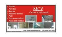 Logo de Mcv Gesso Acartonado