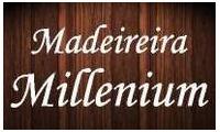 Logo de Millenium Móveis Rústicos em Madeira em Guaratiba