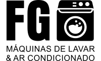 Fg Máquinas de Lavar E Ar-Condicionado