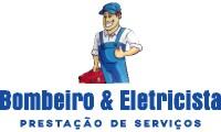 logo da empresa Bombeiro e Eletricista Prestação de Serviços 24hrs