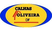 Logo de Calhas Oliveira