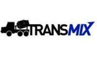 Logo de Transmix Concreto - Serviços de Concreto Bombeado 24h