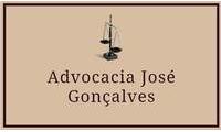 Logo de Advocacia José Gonçalves