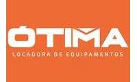 Logo de Ótima Locadora de Equipamentos em Jacarepaguá
