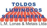 Logo de Lm Toldos