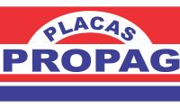 Placas Propag