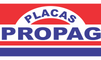 Placas Propag - Toldos Propag