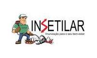 Logo de Insetilar Dedetizadora em São Caetano