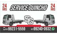 Service Guincho 24hrs
