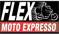 Logo de Flex Moto Expresso em Asa Norte