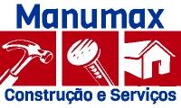 Logo de Manumax Construção e Serviços em Três Marias