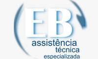 logo da empresa Assistência técnica especiializada EB