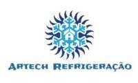 Logo de Artech Refrigeração