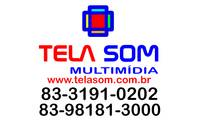 Logo de Tela Som Multimídia