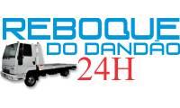Logo de Reboque do Dandão 24h - Zona Norte