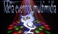 Logo de Ideia Eventos Multimidia - Dj, Som, Telões, Iluminação, Box Truss, Iluminação Decorativa em Parque Uirapuru