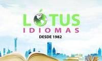 Logo de Lótus Idiomas - Unidade Moema em Indianópolis