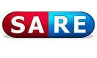 Logo de Sare Drogarias