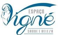 Logo de Espaço Vigne Saude e Beleza em Botafogo