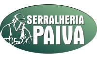 Logo de Serralheria Paiva