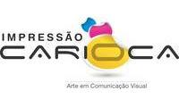 Logo de Impressão Carioca - Gráfica Rápida em Vila Isabel