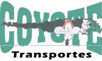 Logo de Coyote Transportes