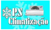 Logo de P.S Climatização em Porto