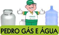 Logo de Pedro Gás e Água