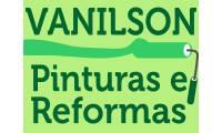 Logo de Vanilson Pinturas E Reformas em Santa Efigênia