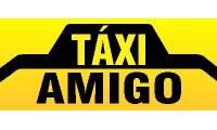 Logo de Táxi Amigo