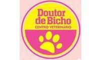 Logo de Centro Veterinário Doutor de Bicho em Tristeza