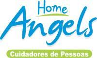 Logo Home Angels - Brasília Asa Sul em Guará II
