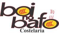 Logo de Boi no Bafo Costelaria em Madalena