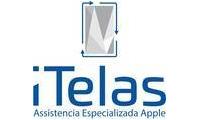 Logo de Itelas Importação e Com de Equipamentos de Comunicação em Centro