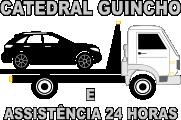 Catedral Guincho E Assistência