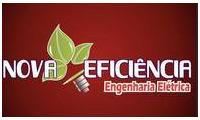 Logo de Nova Eficiência Engenharia Elétrica em Jatiúca