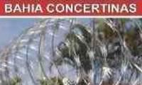 Logo de Concertina Lauro de Freitas 10 x sem Juros em Caminho das Árvores