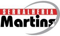 logo da empresa Serralheria Martins