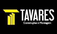 Logo de Tavares Construções em Chapada